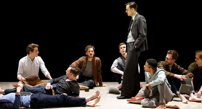 The Inheritance Young Vic